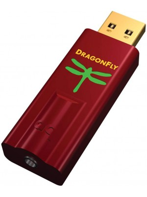 AUDIOQUEST-Audioquest DragonFly Red-20