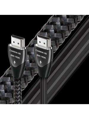 AUDIOQUEST-Audioquest HDMI Carbon 48 48Gbps 8K-10K-20