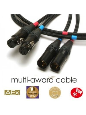 Acoustic Revive Line 1 XLR TRIPLE C