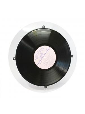 Degritter-Degritter Adaptateur pour disque vinyle 10 pouces-20