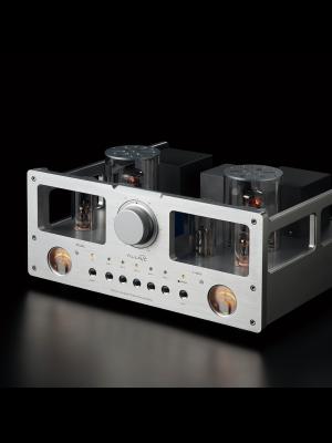 Allnic Audio-Allnic L-9000 OTL/OCL-20