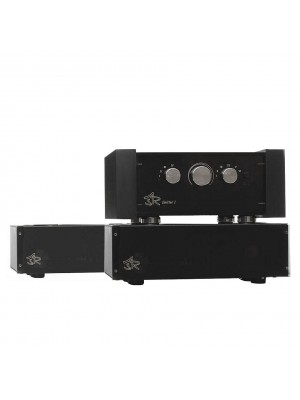 ASR Emitter 1 Exclusive HV 3 chassis