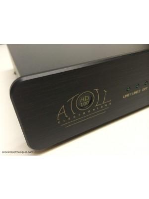 ATOLL-ATOLL HD 100-EM-20