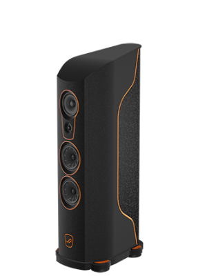 Audio Solutions Vantage S 5th Anniversary