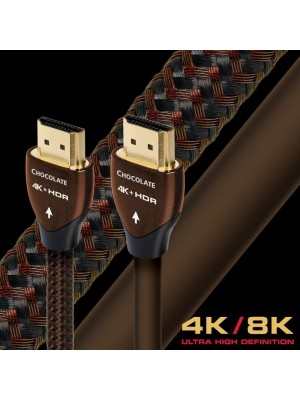 AUDIOQUEST-Audioquest HDMI Chocolate-20