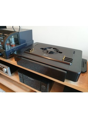 Bow Technologies ZZ-8 CD Player