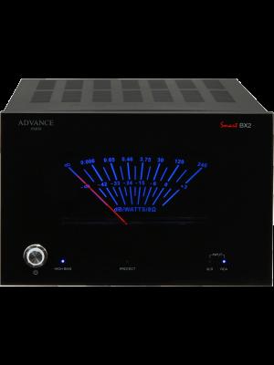 Advance Acoustic-Advance Acoustic Ampli de Puissance BX2-20