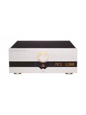 Canor Audio-Canor PH 1.10 préamplificateur phono MM/MC à lampe-20