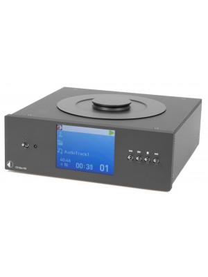 PRO-JECT-Pro-Ject CD Box RS-20