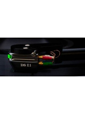 DS Audio DS-E1 et DS-E1 EQ