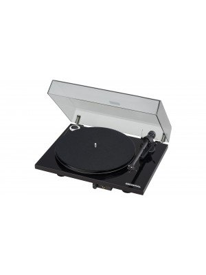 PRO-JECT-Platine Vinyle PRO-JECT ESSENTIAL III HP-20