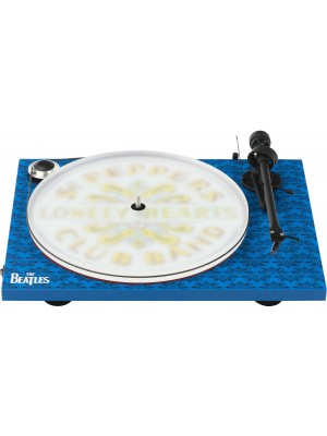 PRO-JECT-Platine Vinyle PRO-JECT ESSENTIAL III SGT PEPPER-20