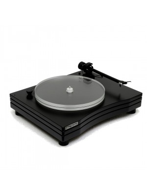 Platine vinyle New Horizon Audio GD3 noir