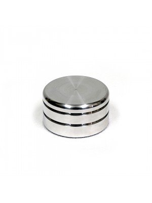 Palet presseur en aluminium aéronautique (510 gr.)