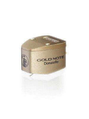 Gold Note Donatello Gold MC