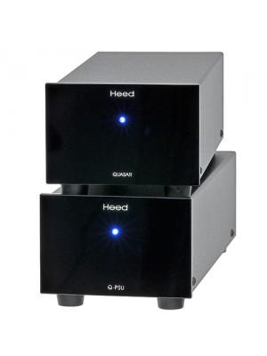 HEED-HEED Quasar III + Q-PSU-20