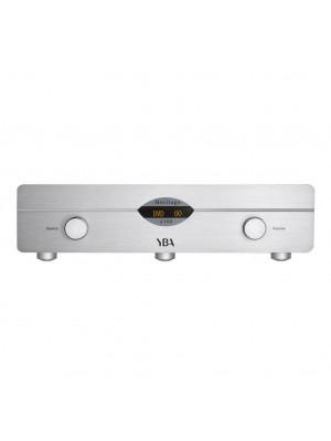 YBA Heritage A100 amplificateur intégré silver