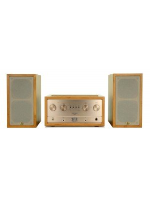 IFI Audio-iFi Audio Retro Stereo 50-20
