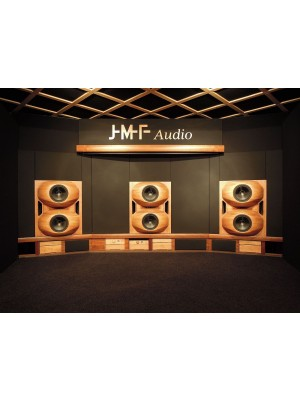 JMF Audio HPM 1000 Enceinte Active