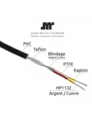JMR cable HP 1132