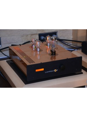 LampizatOr Golden Gate Balanced Preamplifier
