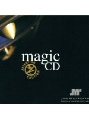 Jean-Marie Reynaud-JMR Magic CD CD de rodage-20