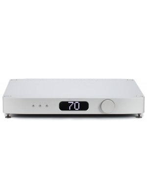 MSB Discrete DAC + Power Base