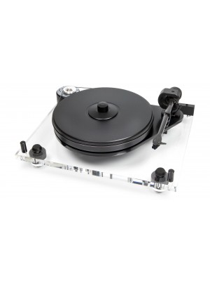 PRO-JECT-Platine Vinyle PRO-JECT 6PERSPEX SB-20