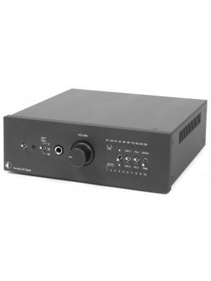 PRO-JECT-Préampli Pro-Ject Pre Box RS Digital-20