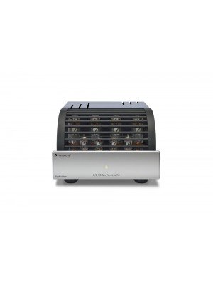 PrimaLuna EVO 100 Tube Poweramplifier