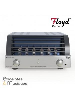 PrimaLuna EVO 300 Hybrid Floyd Design