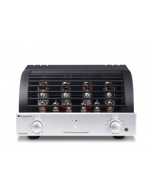 PrimaLuna EVO 400 Tube Integrated Amplifier