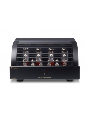 PrimaLuna EVO 400 Tube Poweramplifier