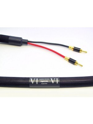 Purist Audio Design Aqueous Aureus Speaker Cables