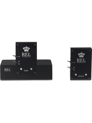 REL Arrow Wireless
