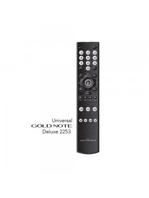 Gold Note-Gold Note Remote Deluxe-20