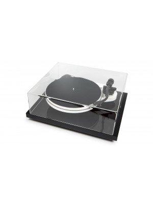 PRO-JECT-Platine Vinyle PRO-JECT RPM1 CARBON-20