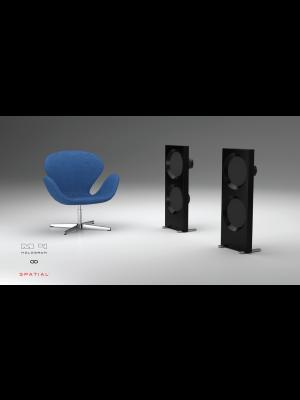 Spatial Audio M4 Trode Master