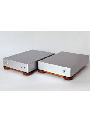 Spec REQ-S1EX Phono Preamplifier