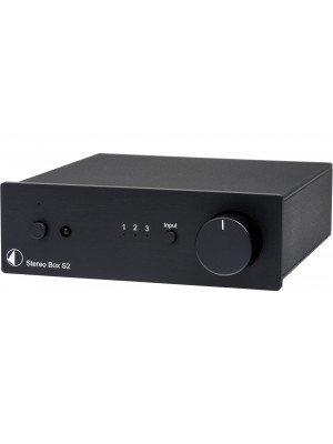 PRO-JECT-Ampli Intègré Pro-Ject Stereo Box S2-20