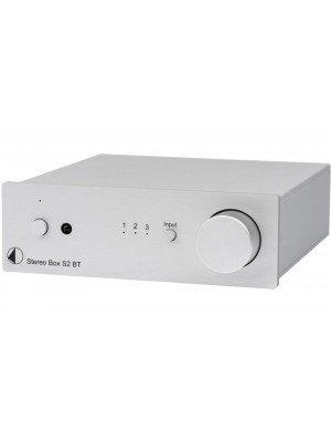 PRO-JECT-Ampli Intègré Pro-Ject Stereo Box S2 BT-20