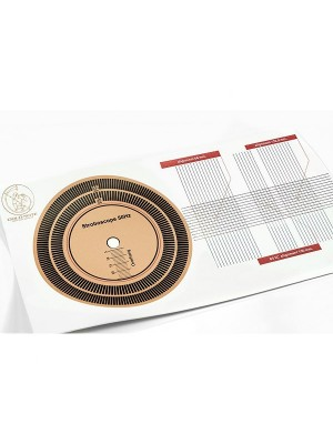 Gold Note-Gold Note Stroboscope Protractor Tool-20