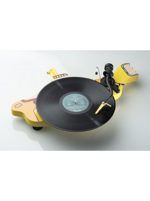 PRO-JECT-Platine Vinyle PRO-JECT THE BEATLES YELLOW SUBMARINE-20
