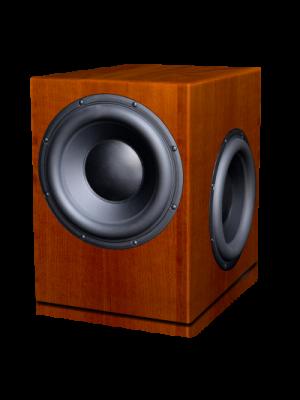 Totem Acoustic Thunder II