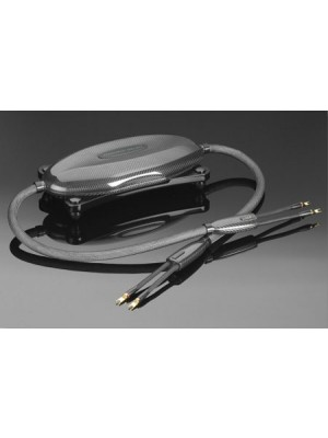 Transparent Opus Speaker Cable
