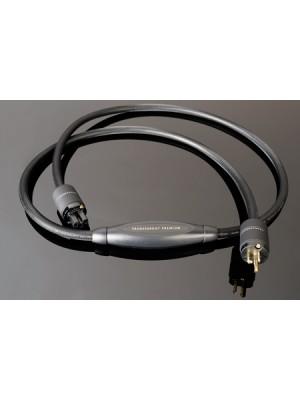 Transparent Powerlink Premium Power Cord