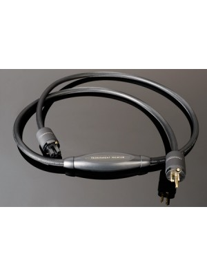 Transparent Powerlink Premium Power Cord