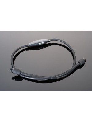 Transparent Powerlink Reference XL Power Cord