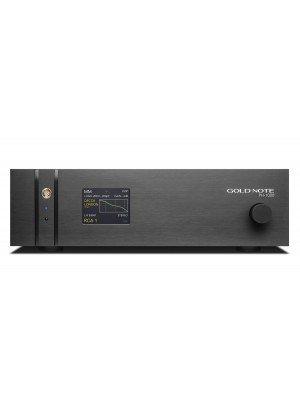 Gold Note-Gold Note PH-1000 MM and MC Phono Preamplifier-20