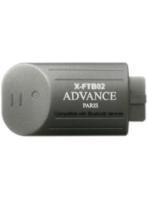 Advance Acoustic-Advance X-FTB02 APTX HD-20